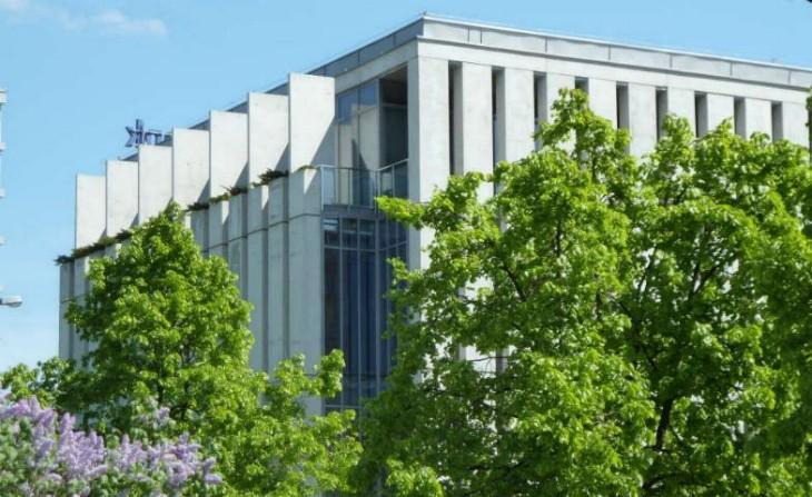 Biurowiec Zana House
